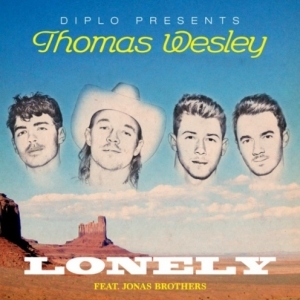Diplo - Lonely Ft. Jonas Brothers